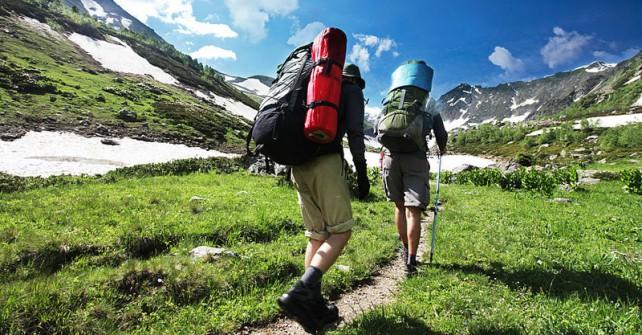 Planinarske ture padinama Lovćena